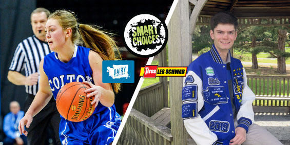 Smart Choices Scholarship Winners Announced
