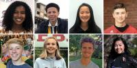 LEAP Committee Class of 2021 Selected