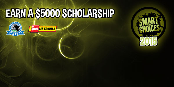 2014-15 Smart Choices Scholarship Program