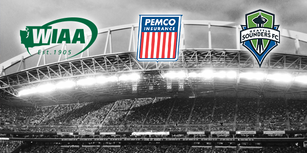 "WIAA, PEMCO Insurance, Seattle Sounders FC Announce ""Principals on the Pitch"" Selections"