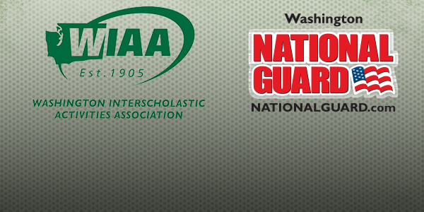 WIAA, Washington Army National Guard Announce 2014-15 Scholastic Cup Champions