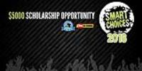 WIAA/Dairy Farmers of Washington/Les Schwab Tires Smart Choices Scholarship