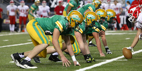 WIAA and NFHS Continue Efforts to Increase Player Safety