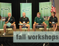 Athletic Directors workshops with WIAA staff beginning Aug. 18, 2014