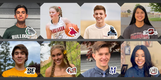 WIAA LEAP Committee Class of 2022 Selected