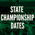 State Championship Dates and Locations